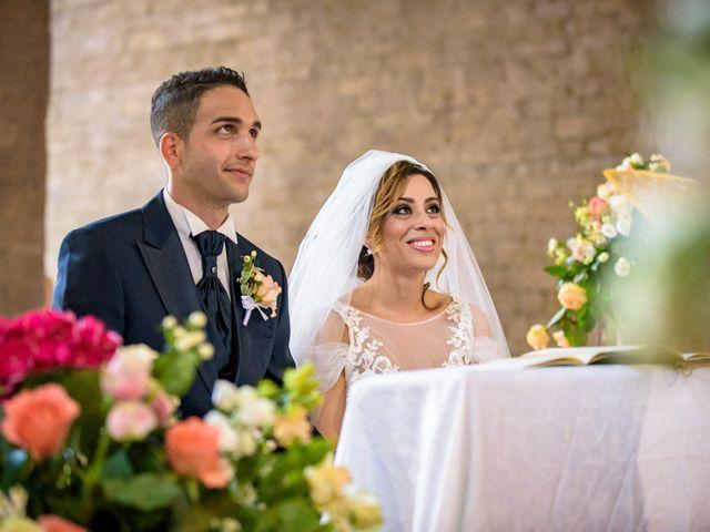 Il matrimonio di Francesco e Jessica a Assisi, Perugia 58