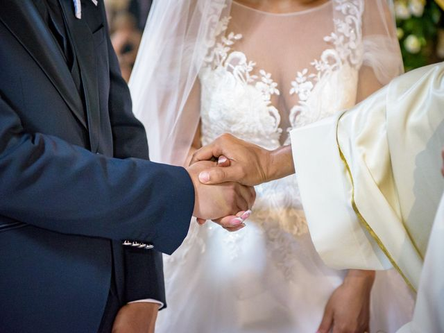 Il matrimonio di Francesco e Jessica a Assisi, Perugia 60