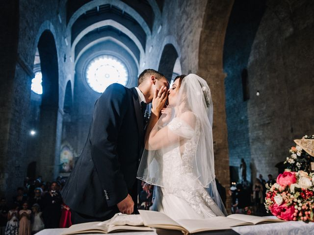 Il matrimonio di Francesco e Jessica a Assisi, Perugia 63