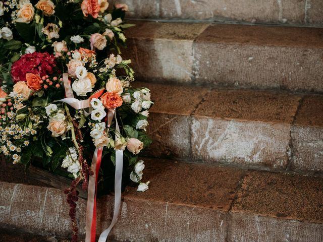 Il matrimonio di Francesco e Jessica a Assisi, Perugia 64