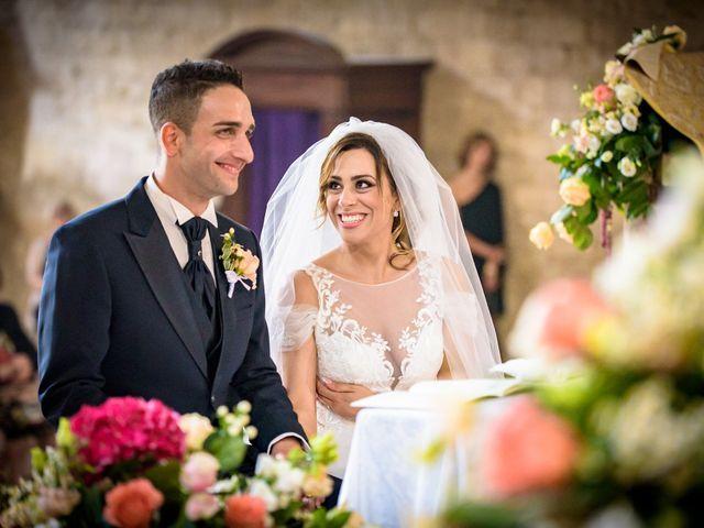 Il matrimonio di Francesco e Jessica a Assisi, Perugia 65