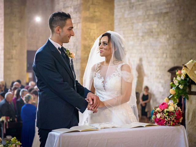 Il matrimonio di Francesco e Jessica a Assisi, Perugia 66