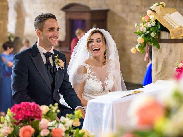 Il matrimonio di Francesco e Jessica a Assisi, Perugia 67