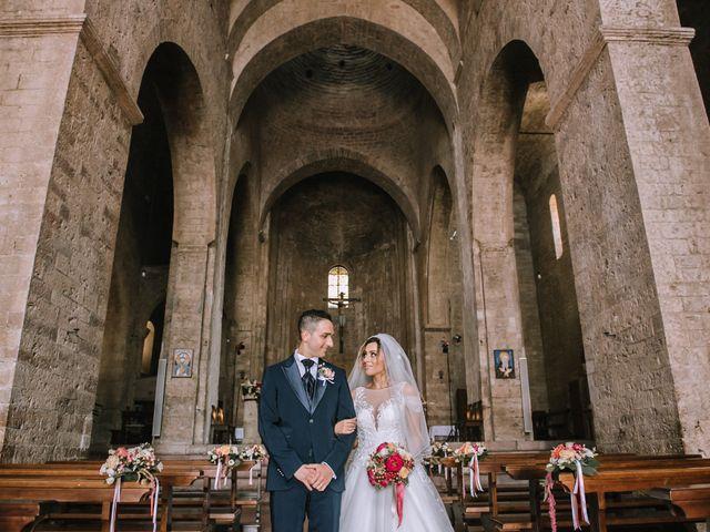 Il matrimonio di Francesco e Jessica a Assisi, Perugia 68