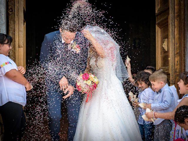 Il matrimonio di Francesco e Jessica a Assisi, Perugia 69
