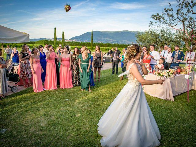 Il matrimonio di Francesco e Jessica a Assisi, Perugia 103
