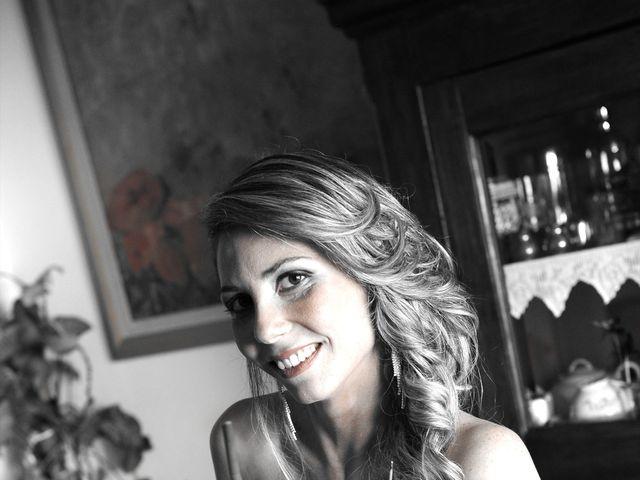 Il matrimonio di Serena e Stefano a Viareggio, Lucca 3