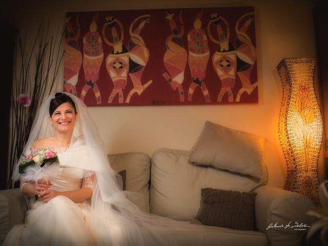 Il matrimonio di Walter e Isabella a Conversano, Bari 4