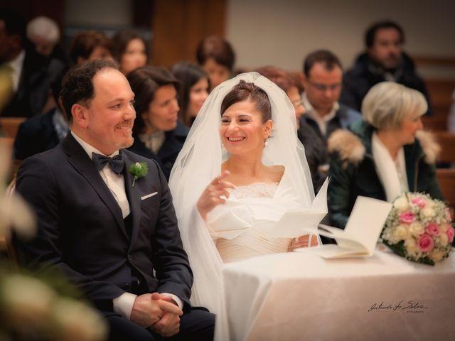 Il matrimonio di Walter e Isabella a Conversano, Bari 6
