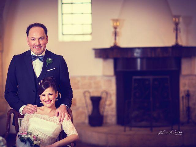 Il matrimonio di Walter e Isabella a Conversano, Bari 9