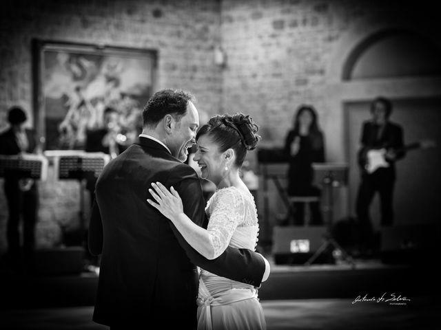 Il matrimonio di Walter e Isabella a Conversano, Bari 10