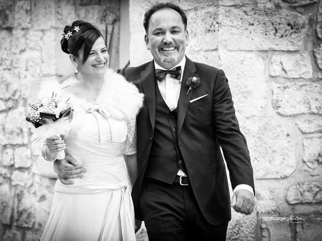 Il matrimonio di Walter e Isabella a Conversano, Bari 13