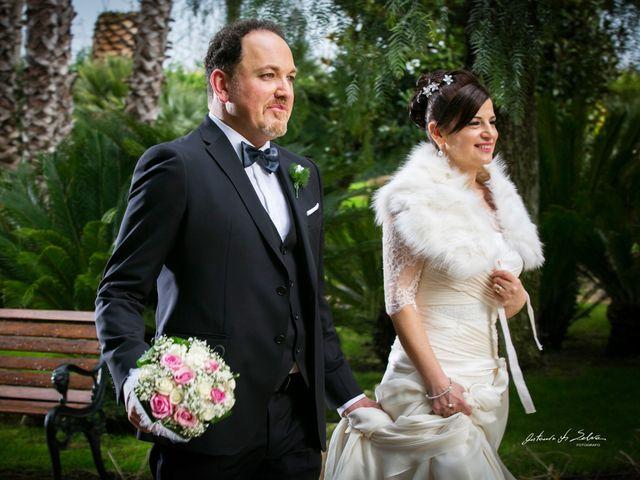 Il matrimonio di Walter e Isabella a Conversano, Bari 14