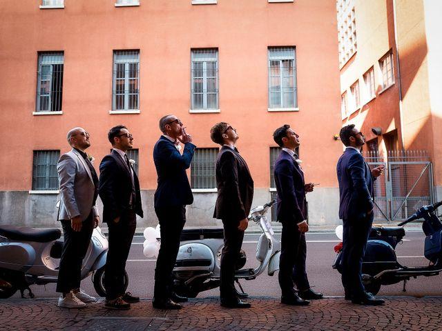 Il matrimonio di Andrea e Sonia a Albiano d'Ivrea, Torino 2
