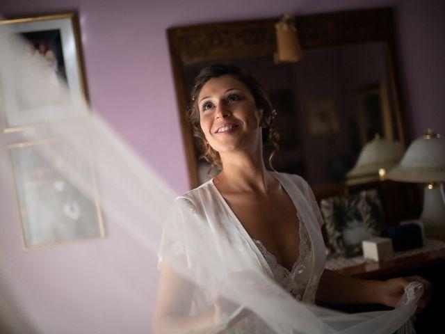 Il matrimonio di Andrea e Sonia a Albiano d'Ivrea, Torino 9