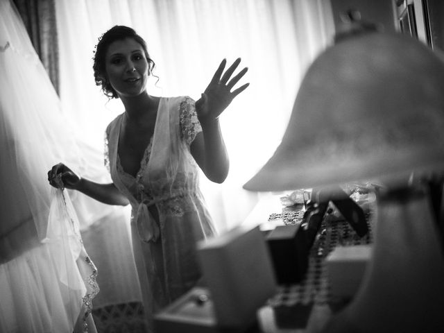 Il matrimonio di Andrea e Sonia a Albiano d'Ivrea, Torino 10