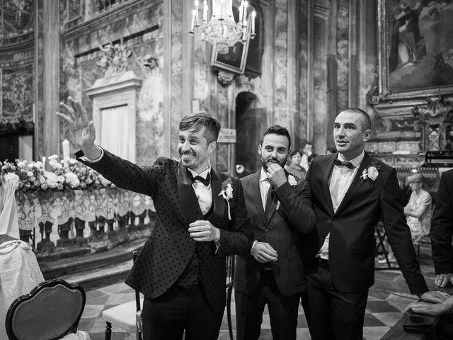 Il matrimonio di Andrea e Sonia a Albiano d'Ivrea, Torino 19