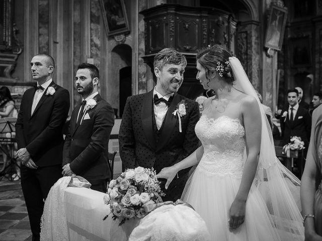 Il matrimonio di Andrea e Sonia a Albiano d'Ivrea, Torino 22