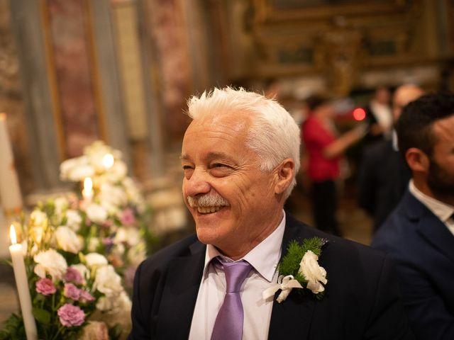 Il matrimonio di Andrea e Sonia a Albiano d'Ivrea, Torino 23