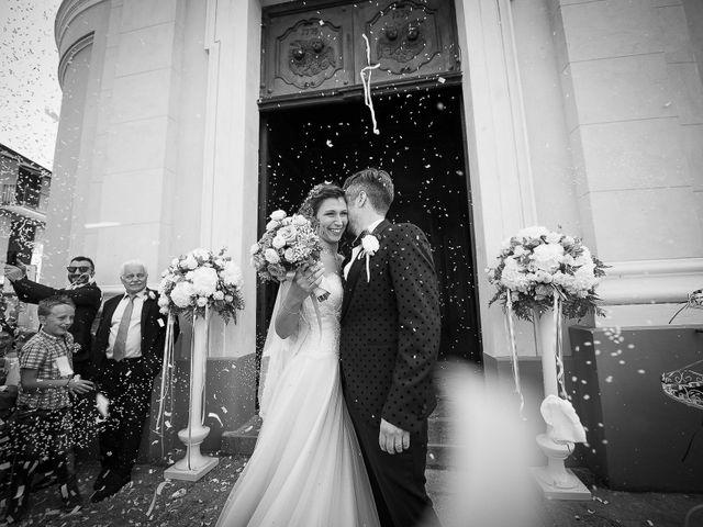 Il matrimonio di Andrea e Sonia a Albiano d'Ivrea, Torino 28