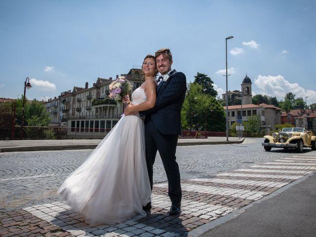 Il matrimonio di Andrea e Sonia a Albiano d'Ivrea, Torino 29