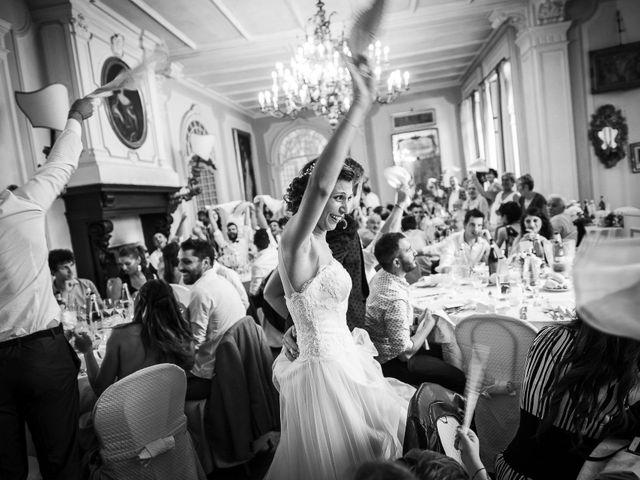 Il matrimonio di Andrea e Sonia a Albiano d'Ivrea, Torino 36