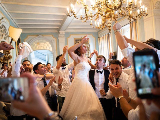 Il matrimonio di Andrea e Sonia a Albiano d'Ivrea, Torino 38