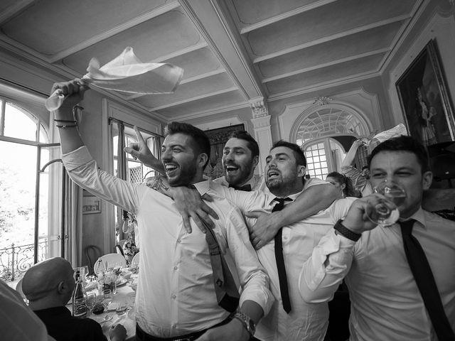 Il matrimonio di Andrea e Sonia a Albiano d'Ivrea, Torino 39