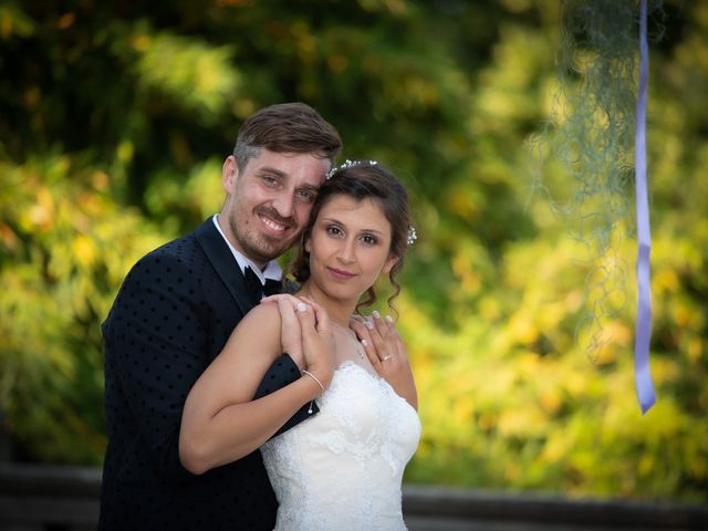Il matrimonio di Andrea e Sonia a Albiano d'Ivrea, Torino 42