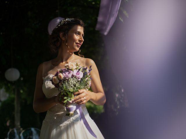 Il matrimonio di Andrea e Sonia a Albiano d'Ivrea, Torino 44