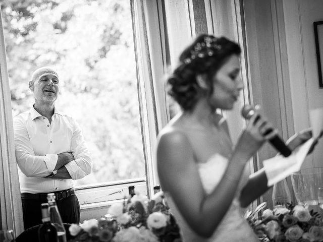 Il matrimonio di Andrea e Sonia a Albiano d'Ivrea, Torino 48