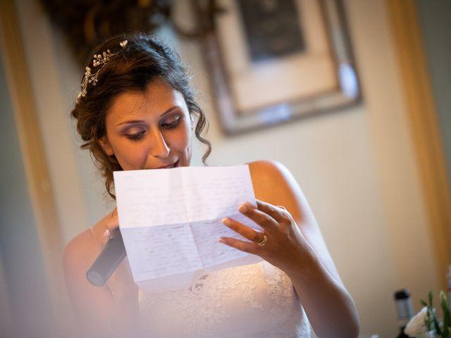 Il matrimonio di Andrea e Sonia a Albiano d'Ivrea, Torino 49