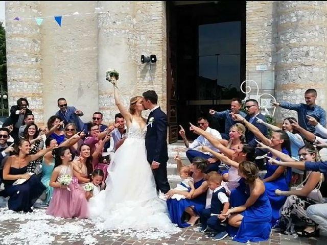 Il matrimonio di marco  e Alessandra  a Azzano Decimo, Pordenone 1