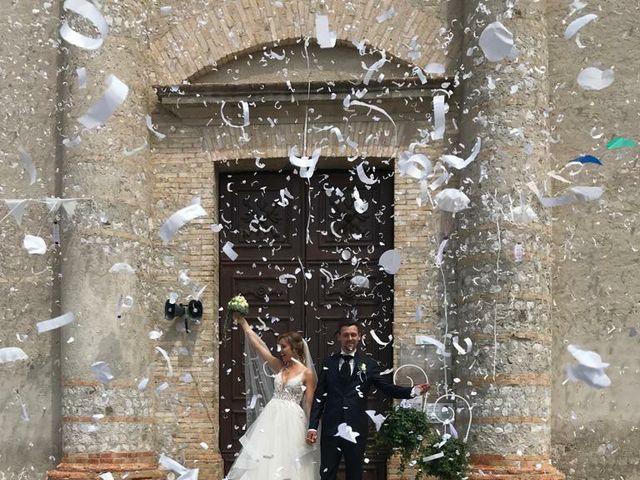 Il matrimonio di marco  e Alessandra  a Azzano Decimo, Pordenone 3