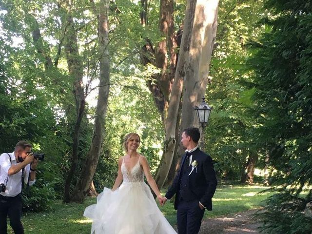 Il matrimonio di marco  e Alessandra  a Azzano Decimo, Pordenone 5