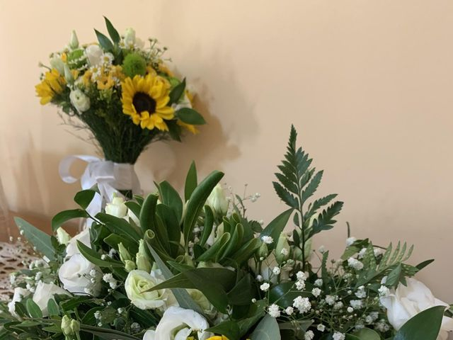 Il matrimonio di Cristiano  e Lucy a Siracusa, Siracusa 3
