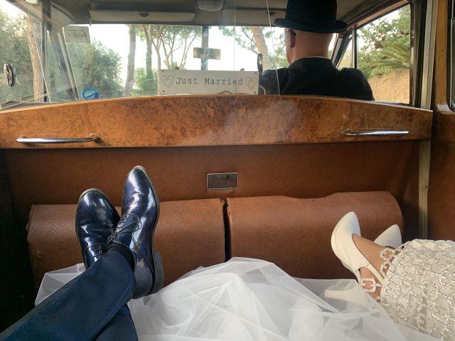 Il matrimonio di Cristiano  e Lucy a Siracusa, Siracusa 10