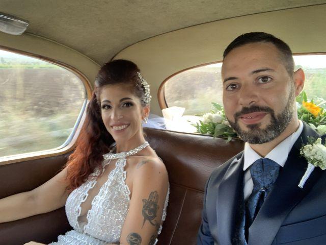 Il matrimonio di Cristiano  e Lucy a Siracusa, Siracusa 11