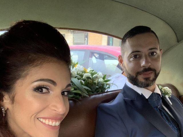 Il matrimonio di Cristiano  e Lucy a Siracusa, Siracusa 12