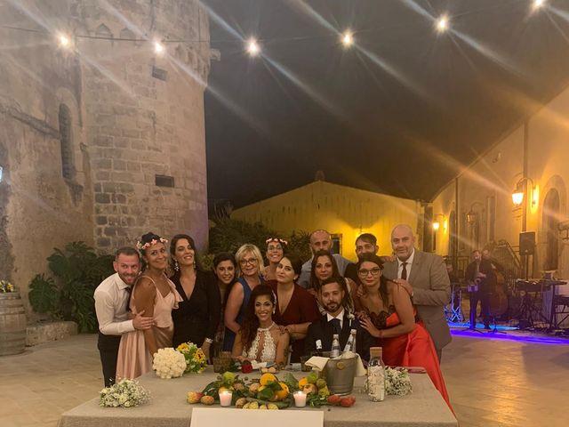 Il matrimonio di Cristiano  e Lucy a Siracusa, Siracusa 20