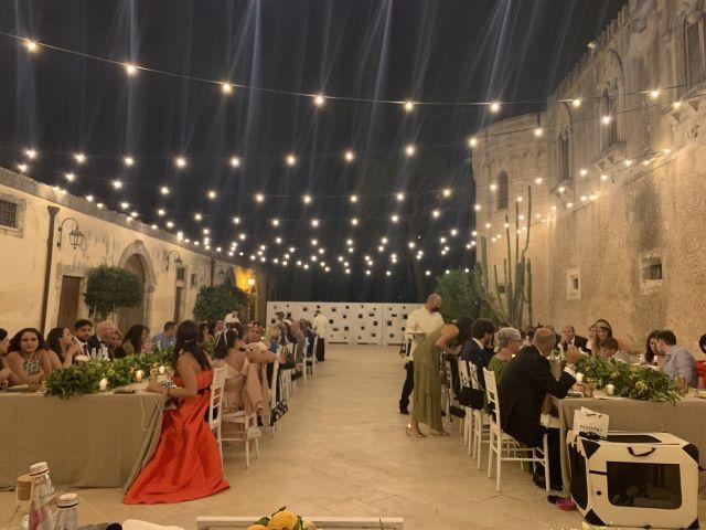 Il matrimonio di Cristiano  e Lucy a Siracusa, Siracusa 21