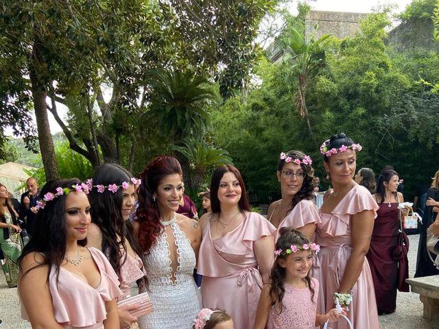 Il matrimonio di Cristiano  e Lucy a Siracusa, Siracusa 24