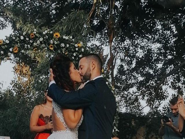 Il matrimonio di Cristiano  e Lucy a Siracusa, Siracusa 1