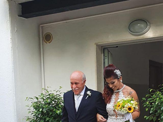 Il matrimonio di Cristiano  e Lucy a Siracusa, Siracusa 28