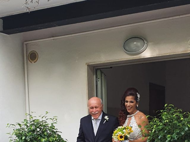 Il matrimonio di Cristiano  e Lucy a Siracusa, Siracusa 29