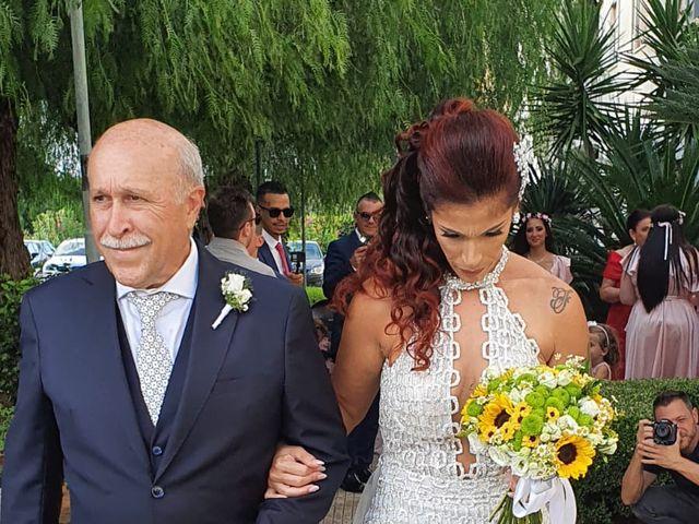 Il matrimonio di Cristiano  e Lucy a Siracusa, Siracusa 31