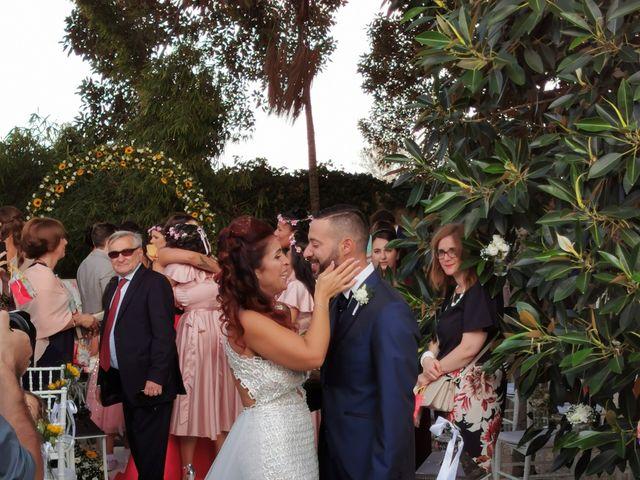 Il matrimonio di Cristiano  e Lucy a Siracusa, Siracusa 36
