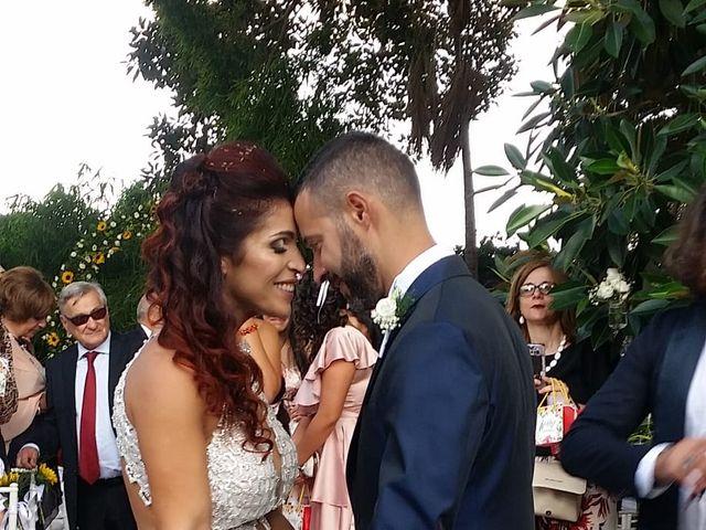 Il matrimonio di Cristiano  e Lucy a Siracusa, Siracusa 38