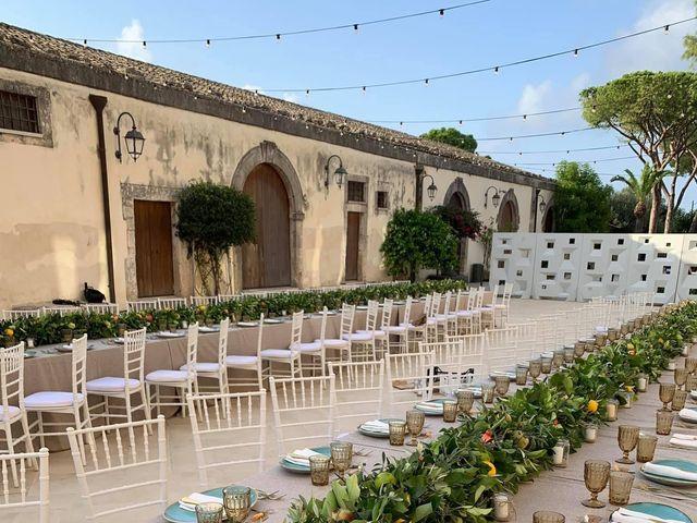 Il matrimonio di Cristiano  e Lucy a Siracusa, Siracusa 39