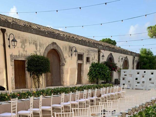 Il matrimonio di Cristiano  e Lucy a Siracusa, Siracusa 40